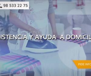 Ayuda a domicilio en Asturias | Adasys, atención integral de calidad