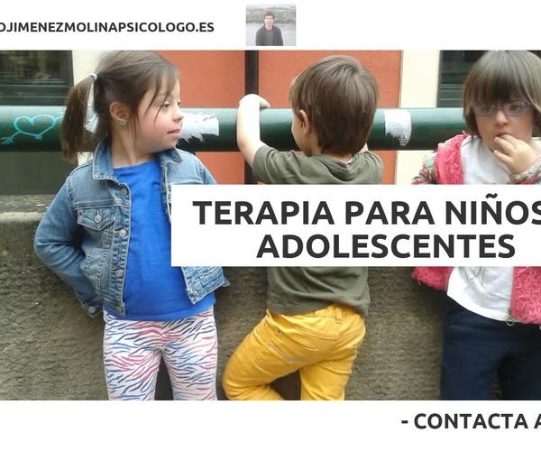 Psicólogo infantil en Pamplona. Psicoterapia gestalt en Pamplona