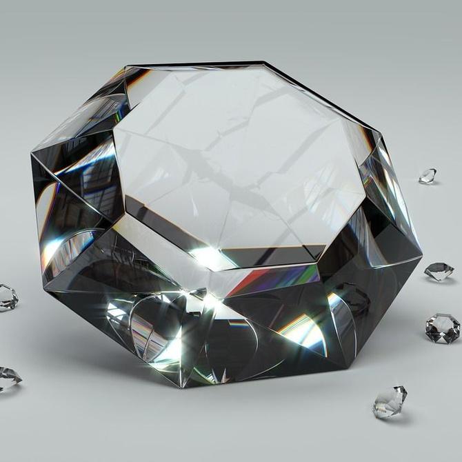 Combina plata y oro en una joya única