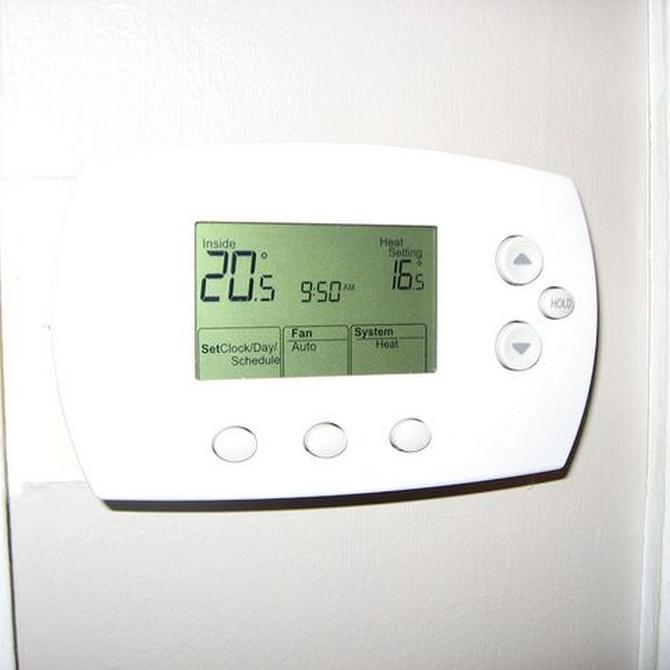 Cómo hacer un uso eficiente del aire acondicionado