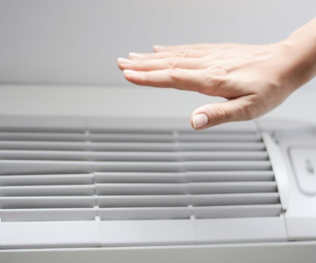 Tipos de aire acondicionado (II)