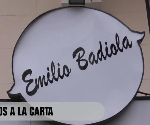 Zapatos artesanos en el Barrio de Salamanca | Emilio Badiola