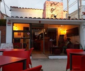 Restaurante con comida casera en Barcelona
