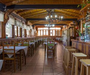 Restaurante de cocina casera tradicional en Navalón, Enguera, Valencia
