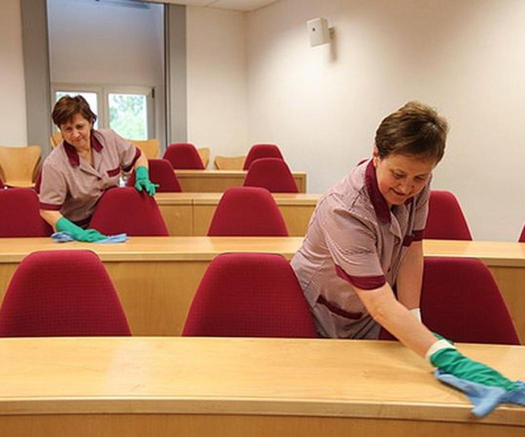 Consejos para elegir una empresa de limpieza