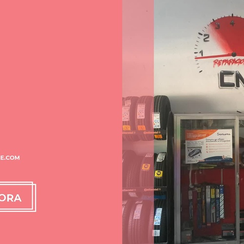 Revisión pre itv en Zamora | Taller CN Garaje