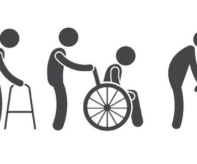 ¿Cómo movilizar correctamente a una persona mayor dependiente?
