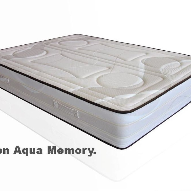 Colchón Aqua Memory