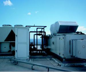 Galería de Aire acondicionado en San Matías   Cotelec