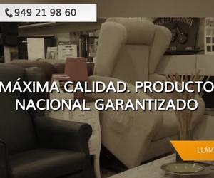 Muebles baratos en Guadalajara | Colchonería Castilla