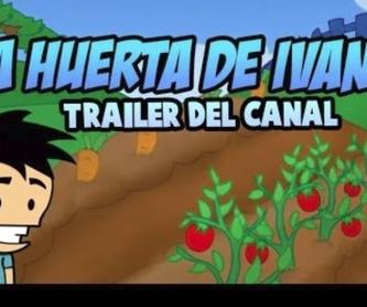 web Elhuertourbano.net: Huertos de Huertos Azor