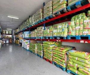Distribución de productos alimenticios para mascotas en Baleares
