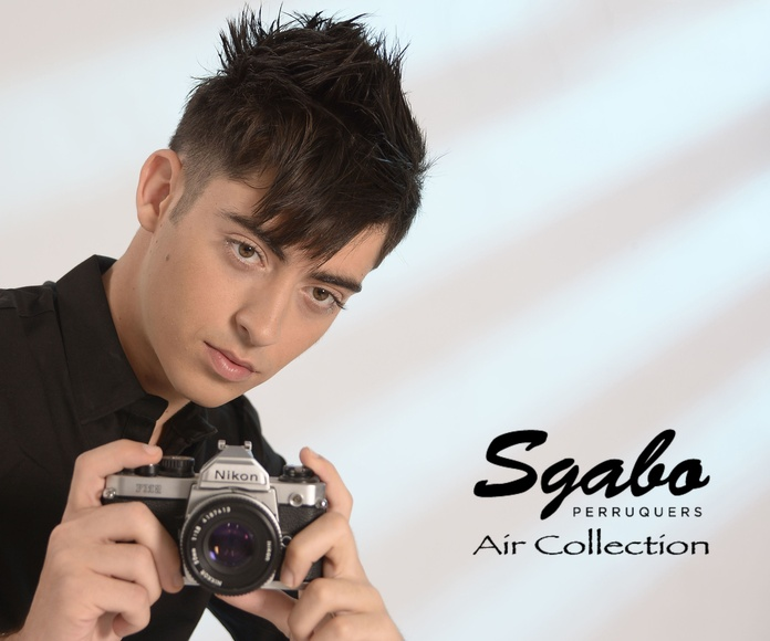 peluquería masculina.: Servicios de SGabo Perruquers