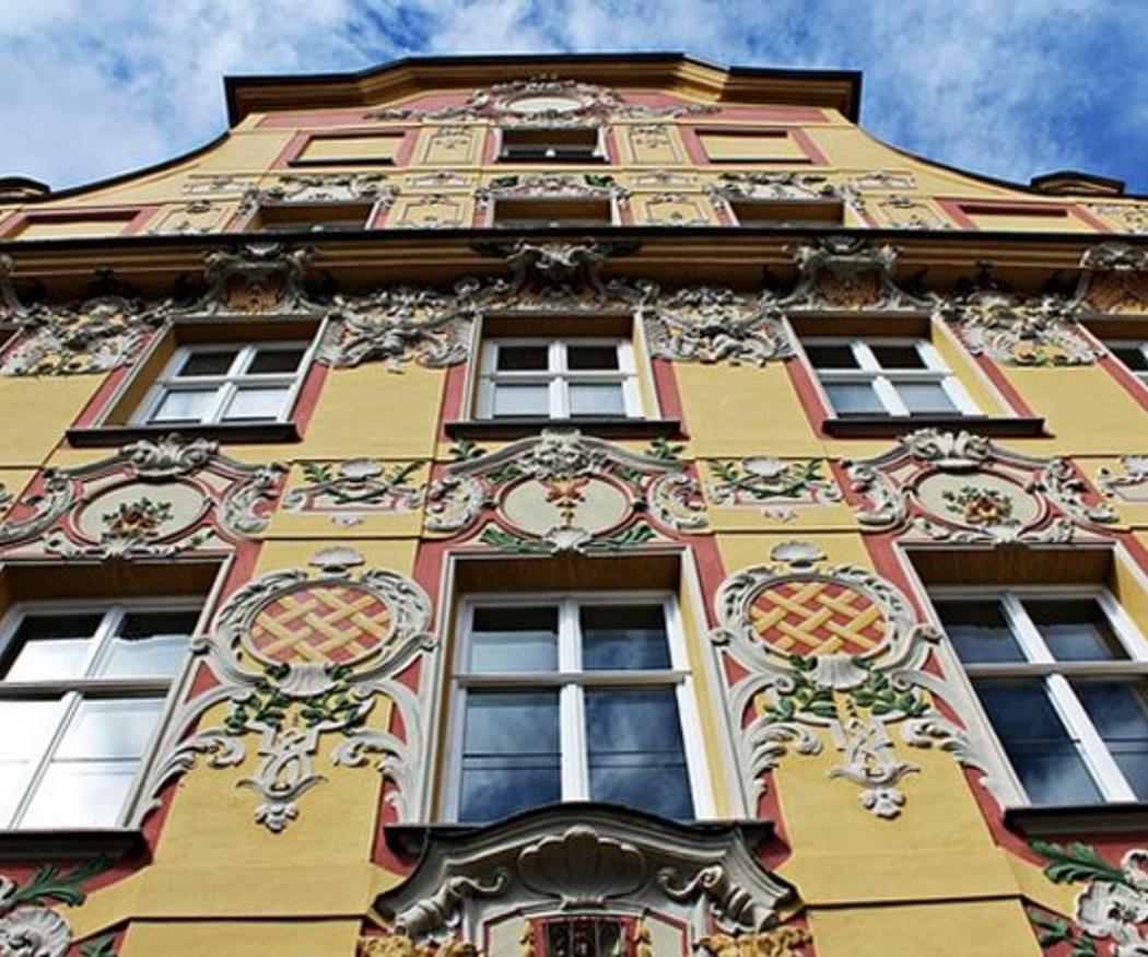 ¿Por qué restaurar una fachada?