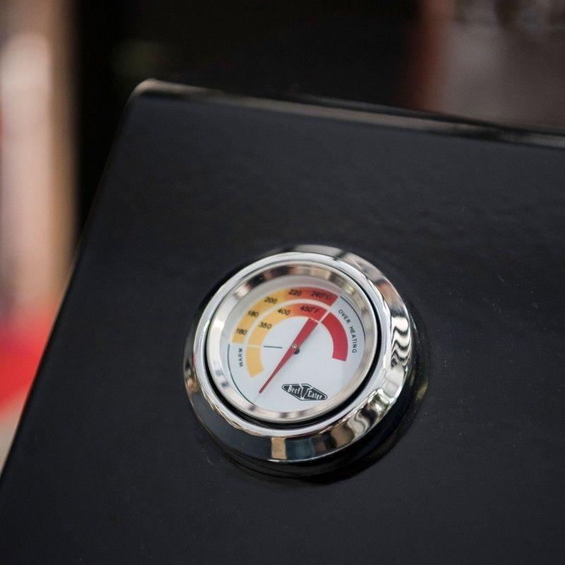 Barbacoa gas carro Signature Designer: Productos de Mk Toldos