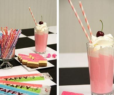 milkshake vs smoothie