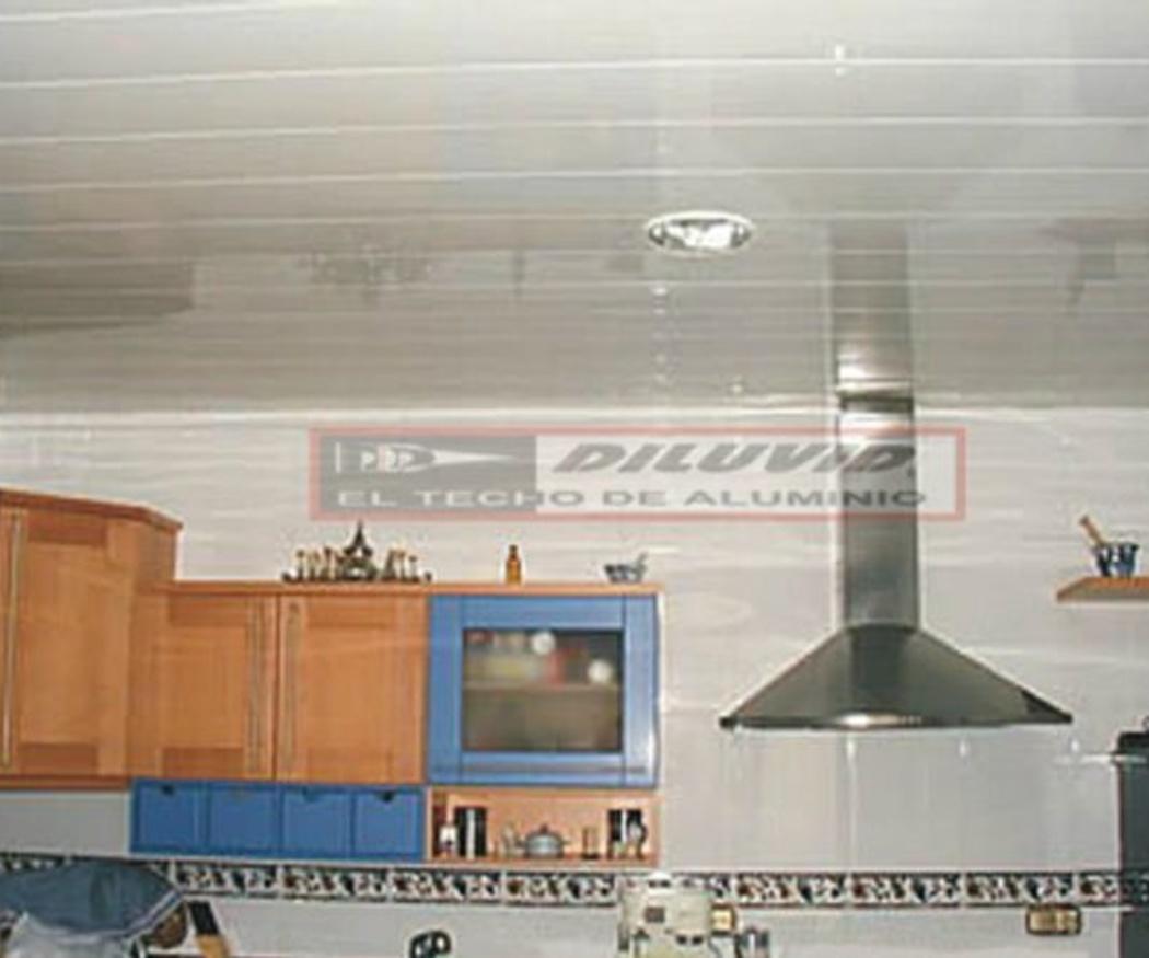¿Por qué debemos instalar falsos techos de aluminio?