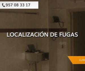 Localización de fugas de agua Córdoba