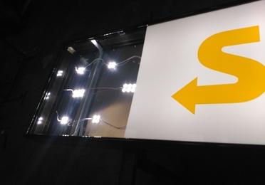 Rotulos e iluminaciones led