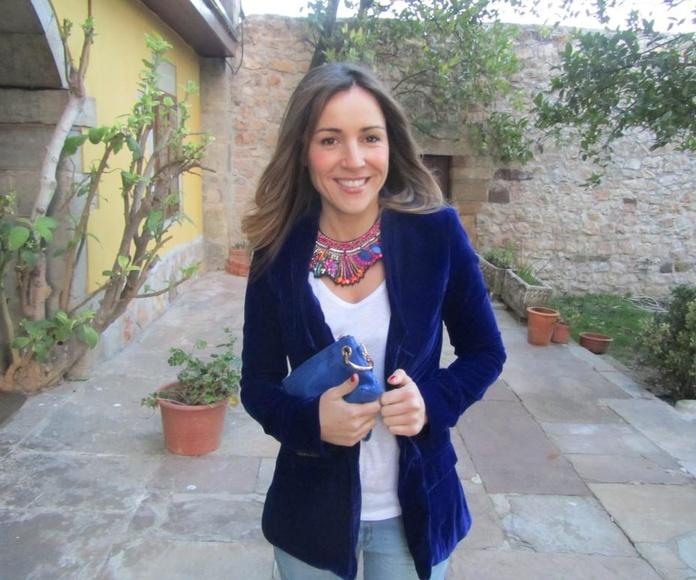 Rosa, de Another Woman, by Rose: BLOG de LLONGUERAS MIRASIERRA