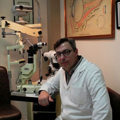 Optometría en Los Alcázares