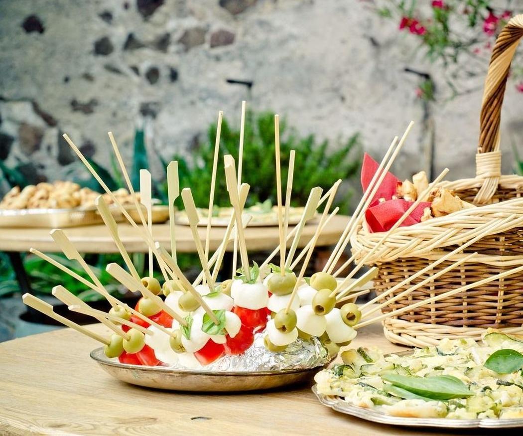 Razones por las que debería contratar un catering