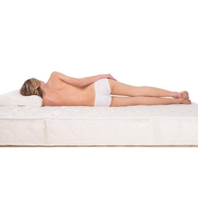 La importancia del colchón para dormir bien