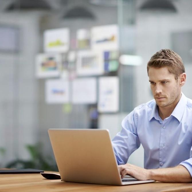 La administración de fincas se pasa al mundo virtual