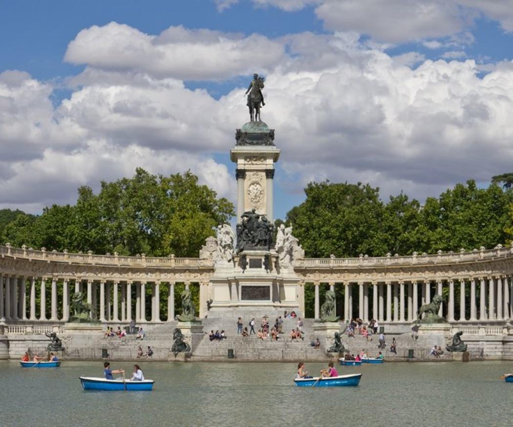 Organiza tus vacaciones de verano en Madrid