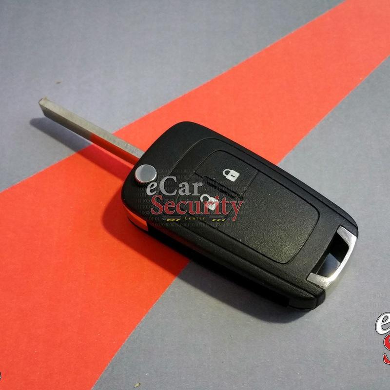 Duplicado de llaves Opel Corsa