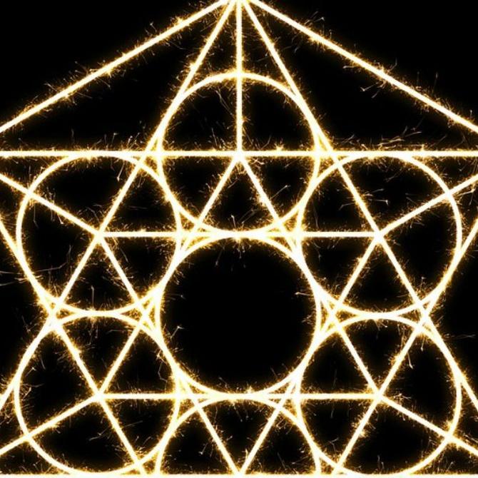 Las principales figuras geométricas planas