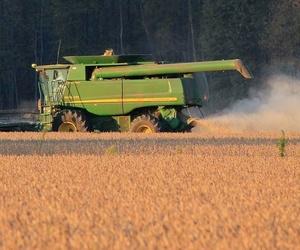 Especialistas en transporte de maquinaria agrícola