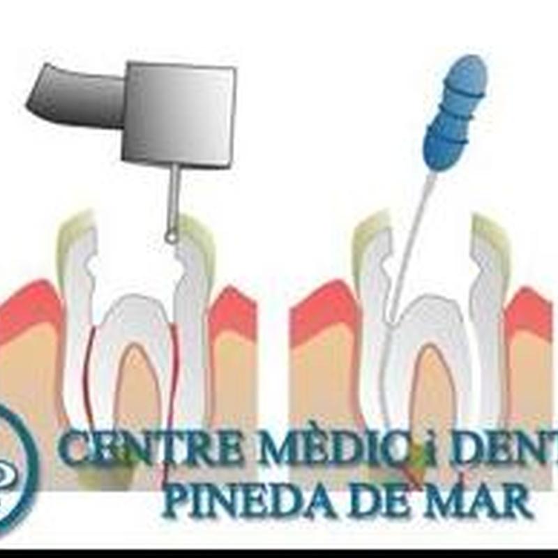 ENDODONCIA: Tratamientos  de Centro Médico y Dental Pineda
