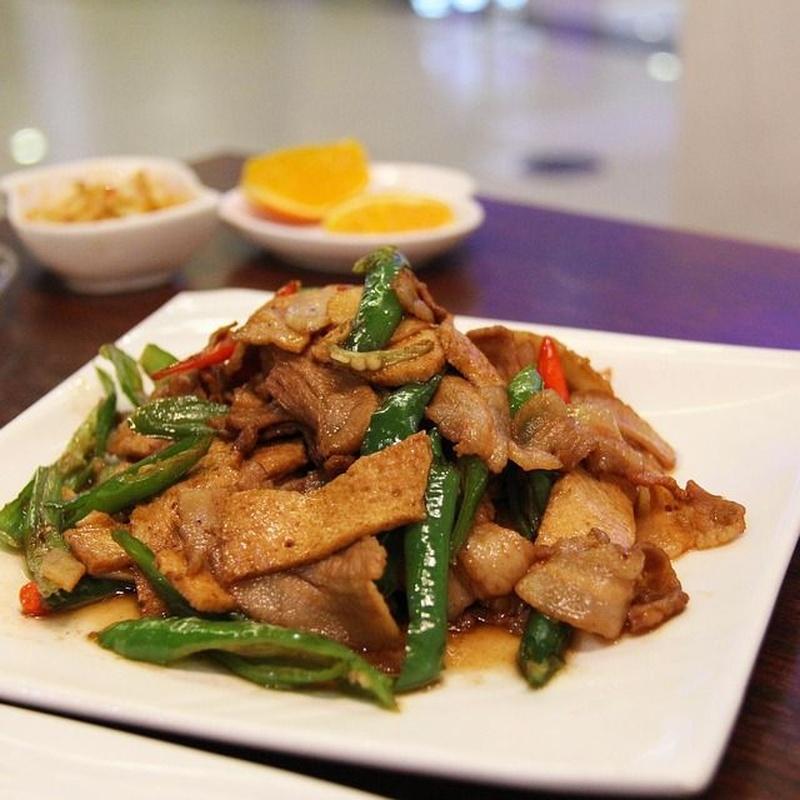 Ternera: Carta y Menús de Restaurante Tsuruma
