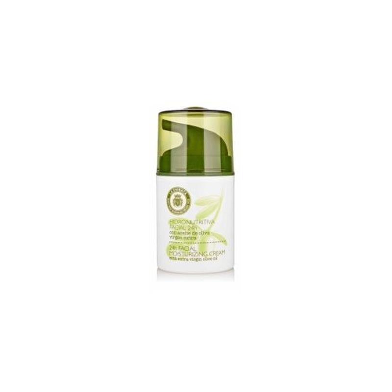 Crema hidronutritiva facial 24h: Selección de productos de Jamonería Pata Negra