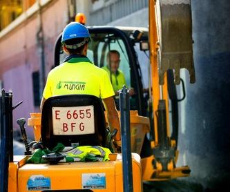Desatascos urgentes 24 horas 365 días al año: Productos y servicios  de Anulaciones Sépticas Mungia