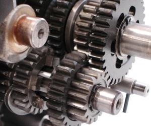 Construcción y mantenimiento de maquinaria industrial