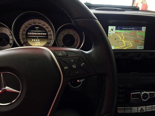 Montaje de navegadores para coches en A Coruña
