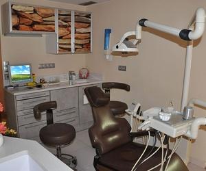 Dentistas en Zaragoza | Ramón Machetti Sánchez