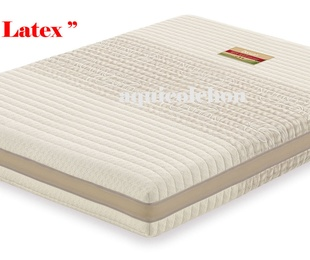 Colchón Flex Natur Talalay 100% Latex