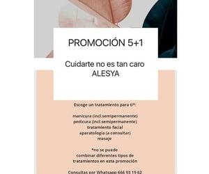 Promoción 5+1