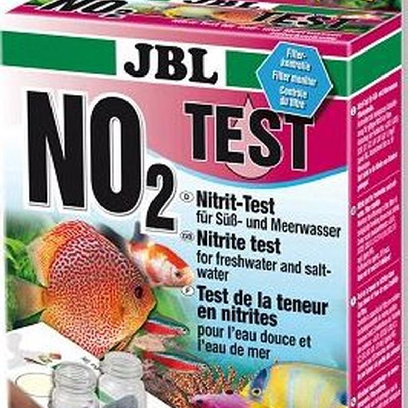 JBL Test NO₂.