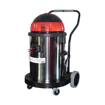 Aspiradoras, Nebulizadores y fregadoras: Técnicas de Alta Presión y Limpieza, S. L.