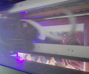 Corte y grabado láser en Valencia: Personal Láser