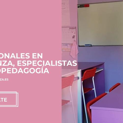 Dificultades de aprendizaje en Zaragoza | Centro de formación Eureka