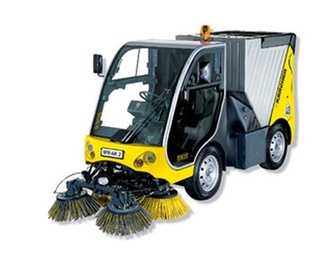 Karcher outlet: Productos y Servicios de Tecarral Carretillas