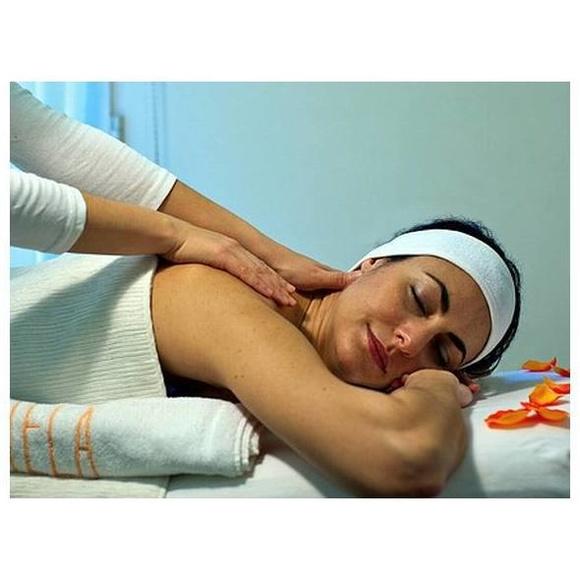 Masaje relajante 30 euros: Tratamientos de Fisiholistic