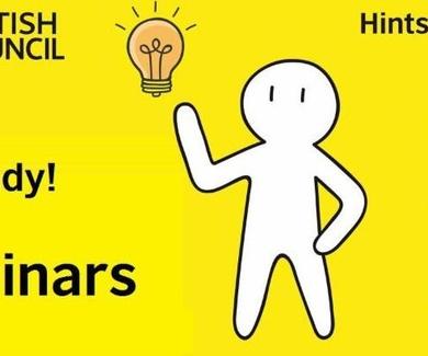 Webminars para alumnos: Hints and Tips
