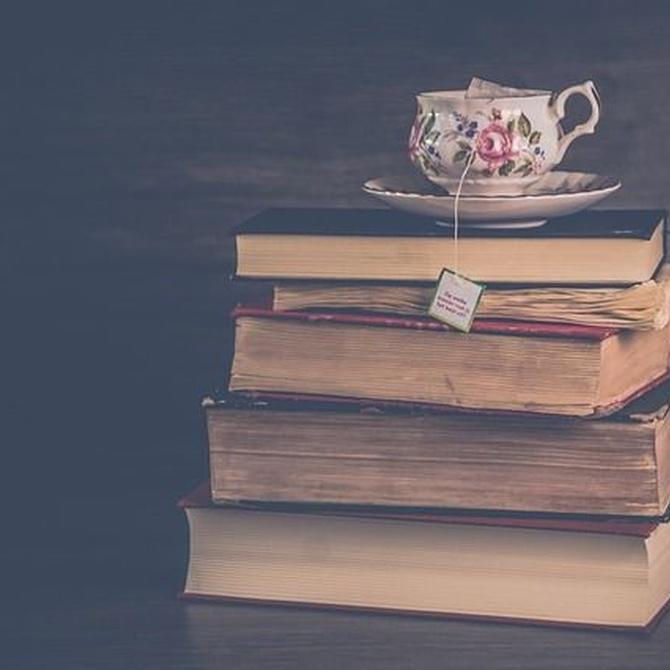 Ventajas de comprar un libro de segunda mano
