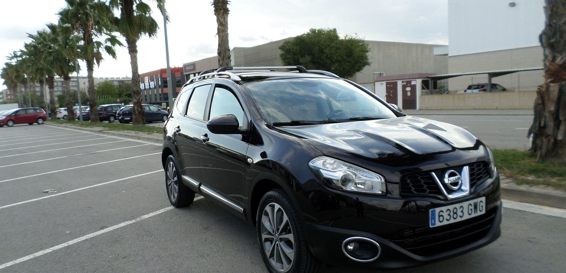 Venta de coches de ocasión en Villadecans revisados